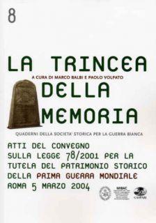 Quaderno n. 8 - 2004