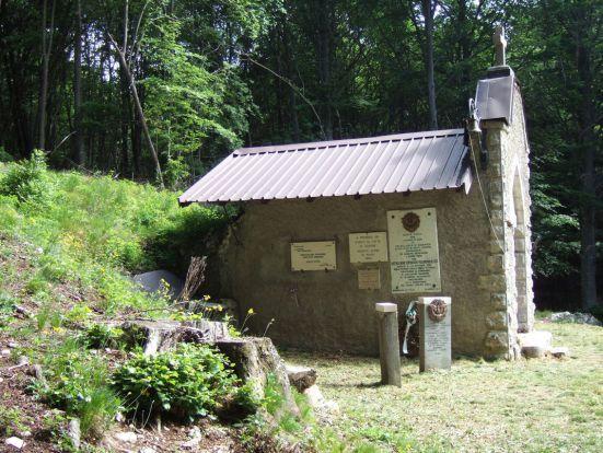 Doss Casina escursione 24 maggio