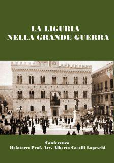 Liguria in guerra