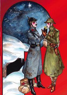 La tregua di Natale