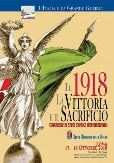 Il 1918. La vittoria e il sacrificio