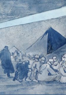 1Tra il vento e la neve. Prigionieri italiani nella Grande guerra
