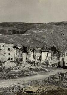 La montagna dopo la guerra