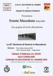 Fronte Macedone