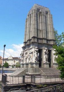 Monumento Cadorna