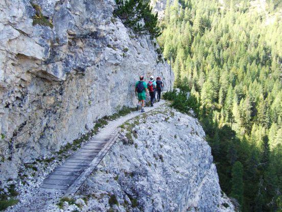 Monte Specie e Col Tondo (Dolomiti di Sesto) 1