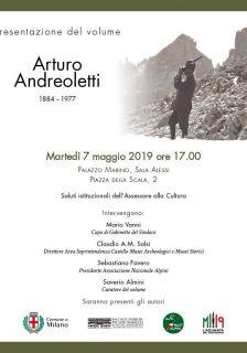 Arturo Andreoletti