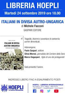 Italiani in divisa Autro-Ungarica