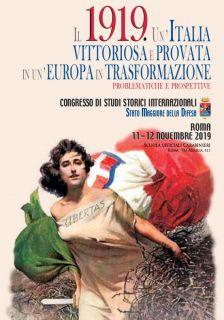 Un'Italia vittoriosa