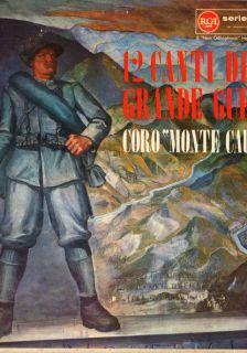 Coro Monte Càuriol