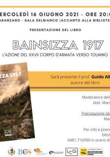 Bainsizza 1917
